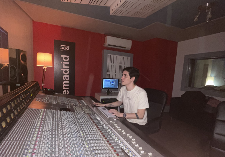Alejandro Ocanto on SoundBetter