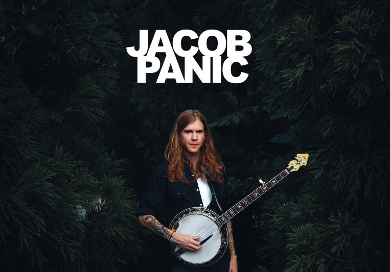 Jacob Panic on SoundBetter