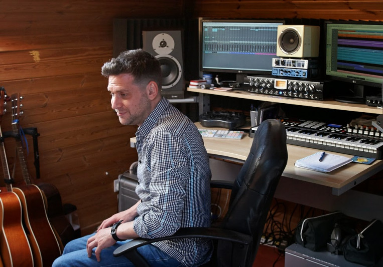 Joe Lonsdale on SoundBetter