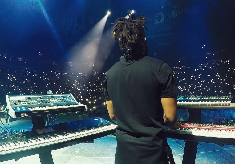 Korey Keys on SoundBetter