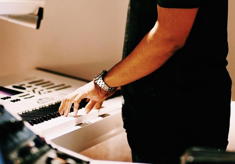 Shaan Mehta on SoundBetter