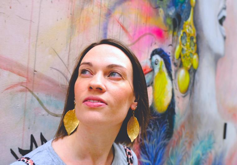 Anita Tatlow on SoundBetter