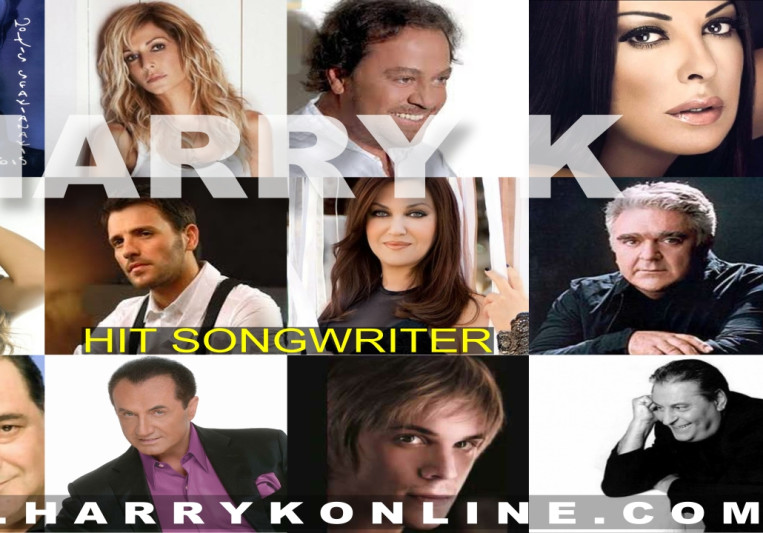 Harry K on SoundBetter