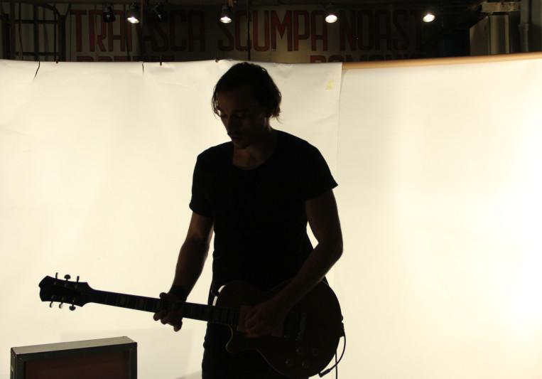 Cosmin Hosz on SoundBetter