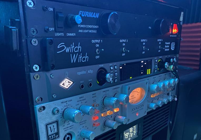 Sydewayz Soundz Engineering on SoundBetter