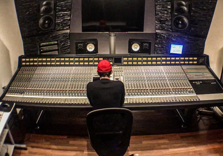 Benjamin Koehn on SoundBetter