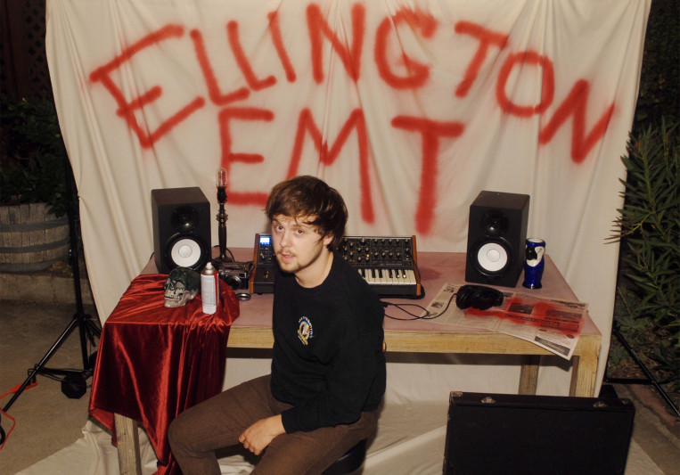 Ellington Ratliff on SoundBetter