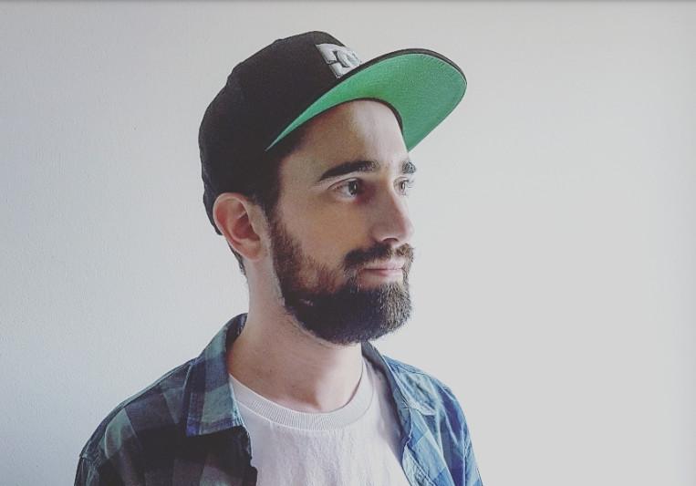 Marc Peiron on SoundBetter