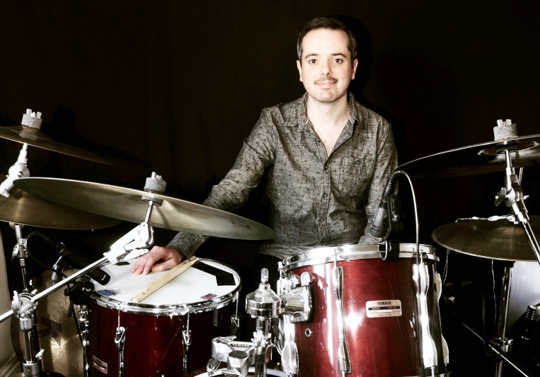 Dave Tandy on SoundBetter