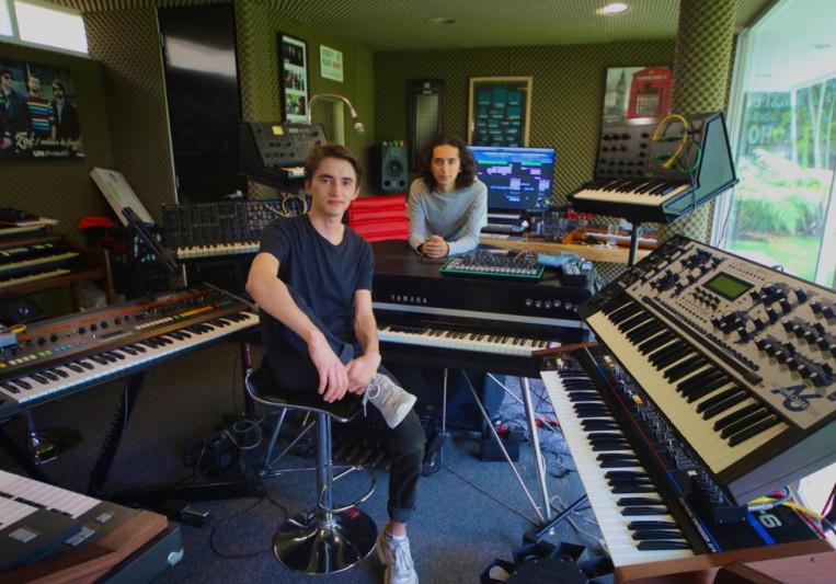 Daniel Illetschek on SoundBetter