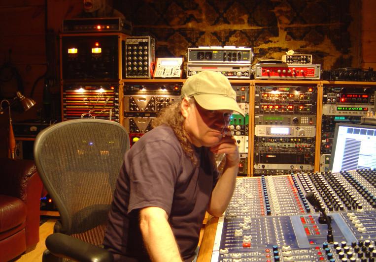 Paul Orofino on SoundBetter