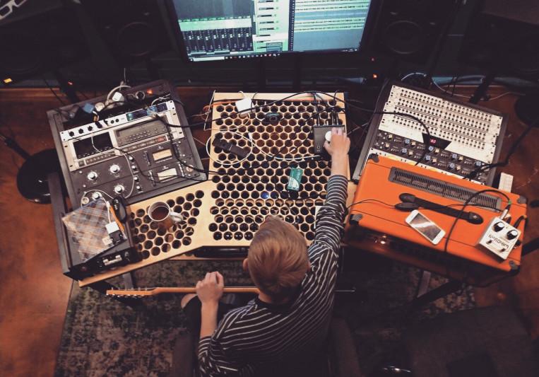 Denis Dobritsky on SoundBetter