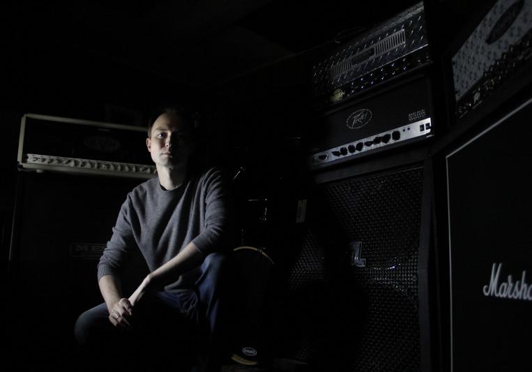 Metalstudio.ru on SoundBetter