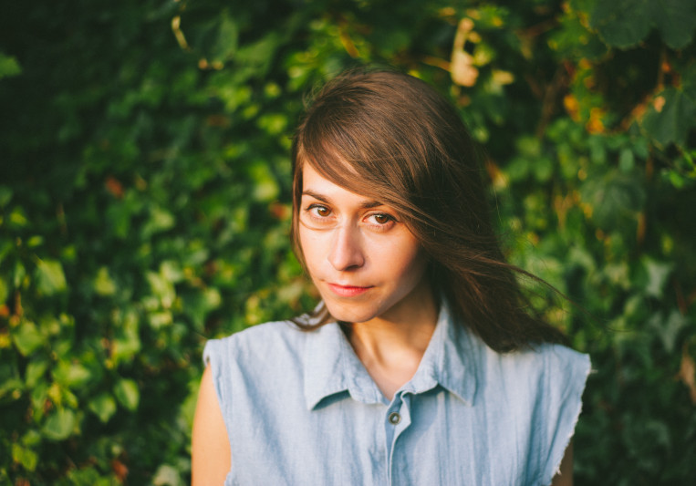 Jova Radevska on SoundBetter