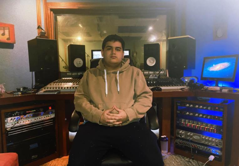 Matt Nadder on SoundBetter