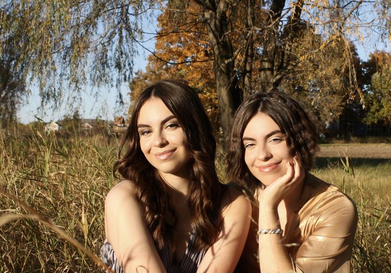 Anna and Bella on SoundBetter