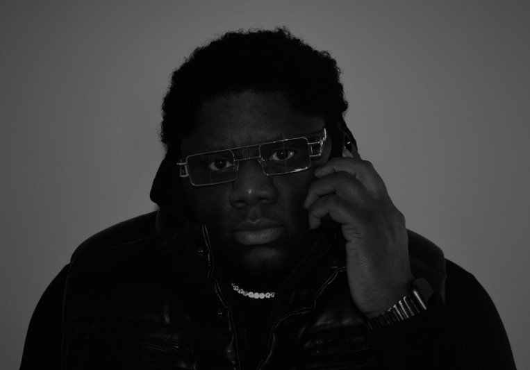 Nayim Edwards on SoundBetter