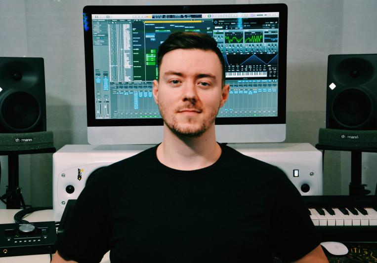 Patrick T. on SoundBetter