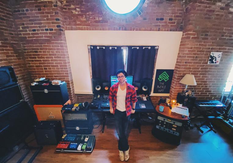Matt Richards on SoundBetter