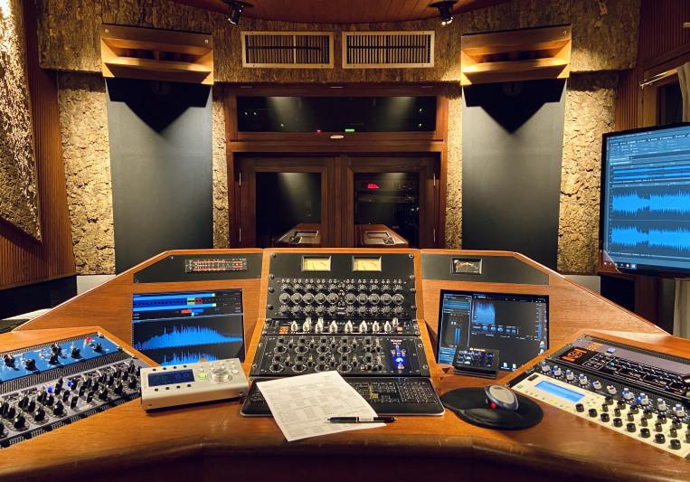 Benjamin Savignoni - Mastering on SoundBetter