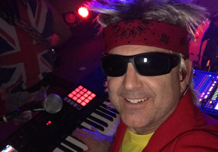 Chris I. on SoundBetter