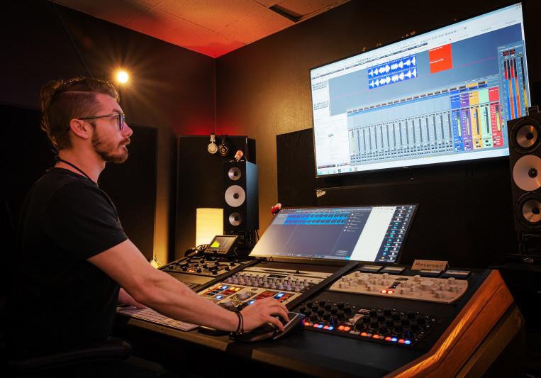 Epicenter Mastering on SoundBetter