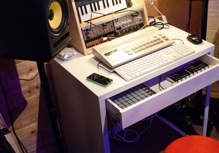 Ton Oortgiesen on SoundBetter