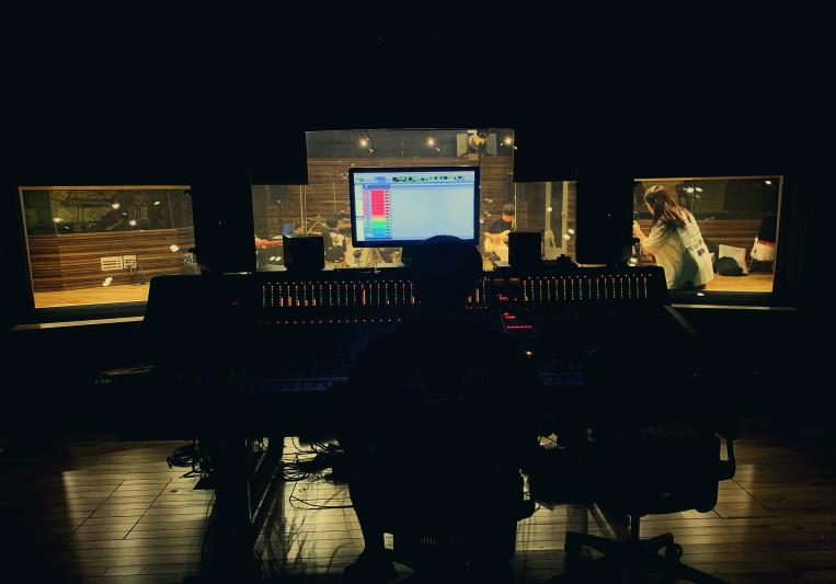 B415 Studio on SoundBetter