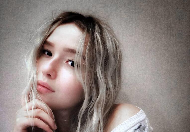 Oksana on SoundBetter