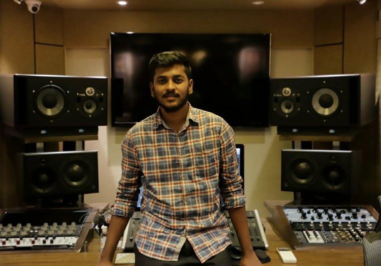 Sai Madhan on SoundBetter