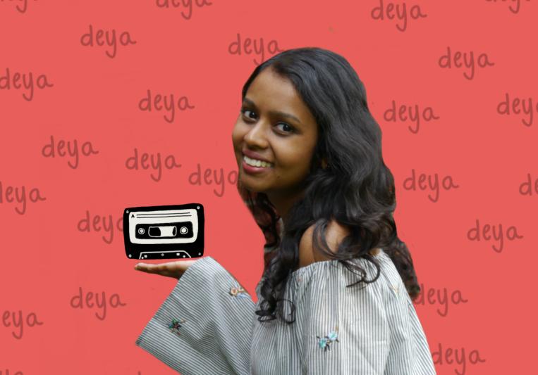 Deya on SoundBetter