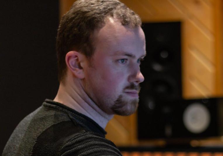 Frank de Jong on SoundBetter