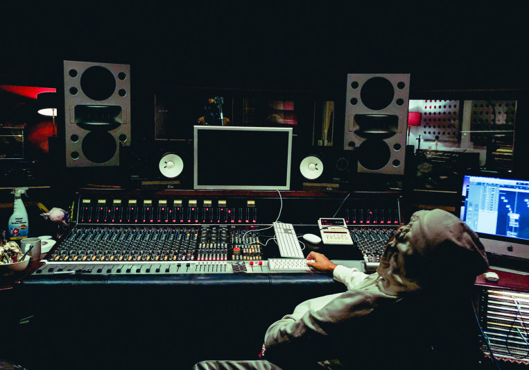 JAMAL WOON on SoundBetter