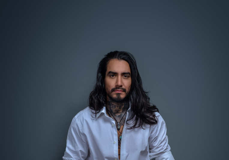"Joel Moscoso ""Extranjero"" on SoundBetter"