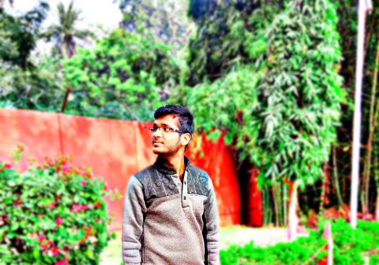 Dewashish Dwivedi on SoundBetter
