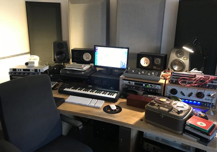 studio.tvo on SoundBetter