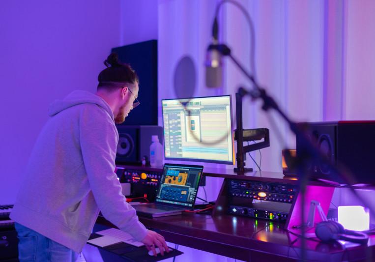 Alston Tyler on SoundBetter