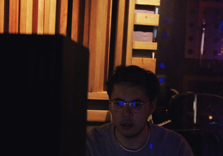Nic Charuk on SoundBetter