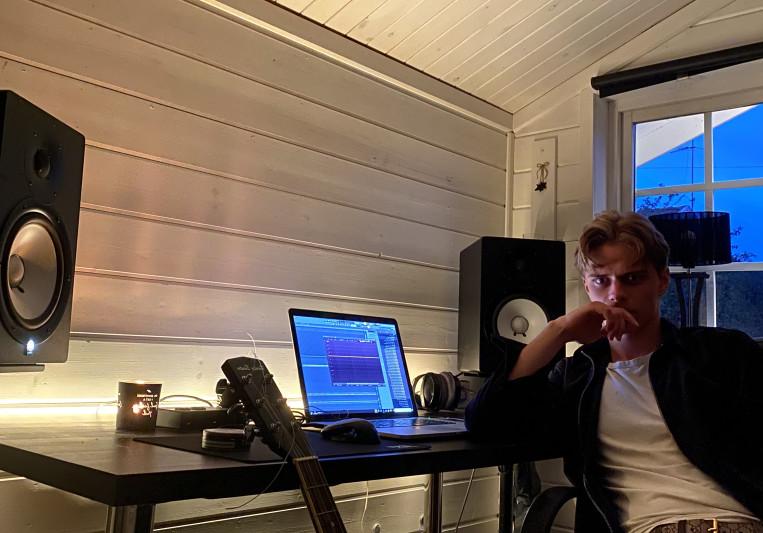 Albin Bovin on SoundBetter