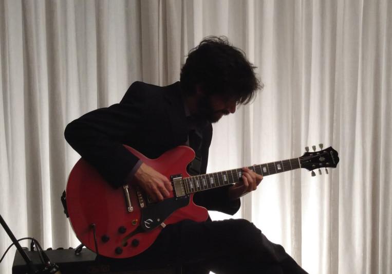 Gustavo Marson Battistini on SoundBetter