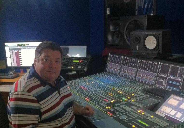 Dave Ford on SoundBetter