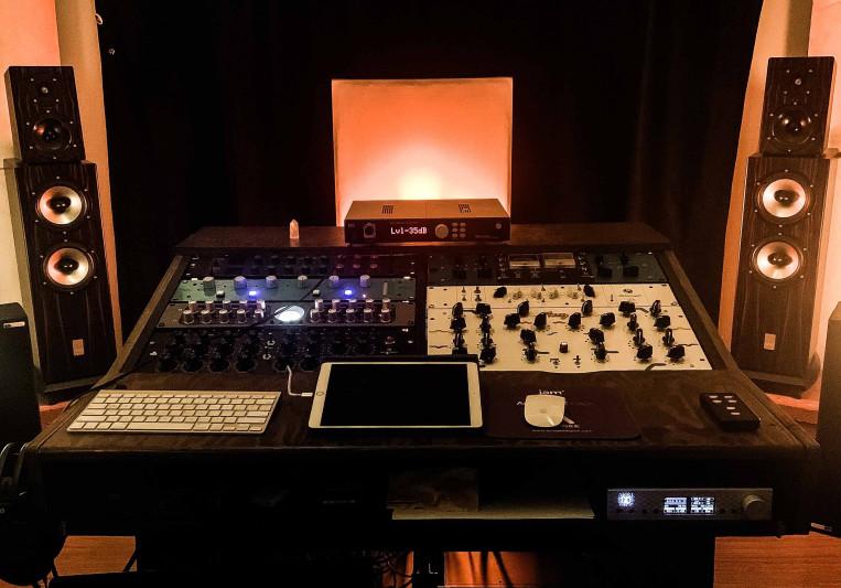 Little Castle Mastering on SoundBetter