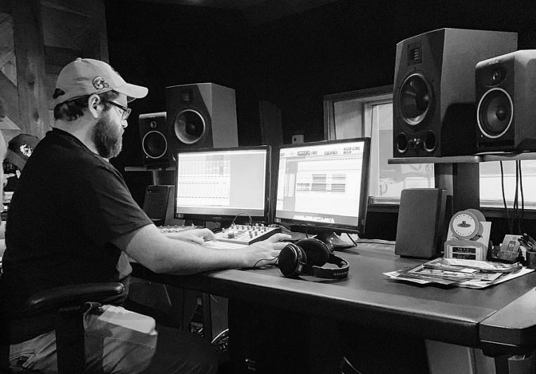 Adam Klein on SoundBetter