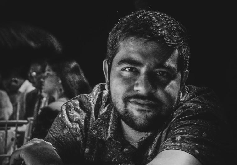 Ishit Kuberkar on SoundBetter