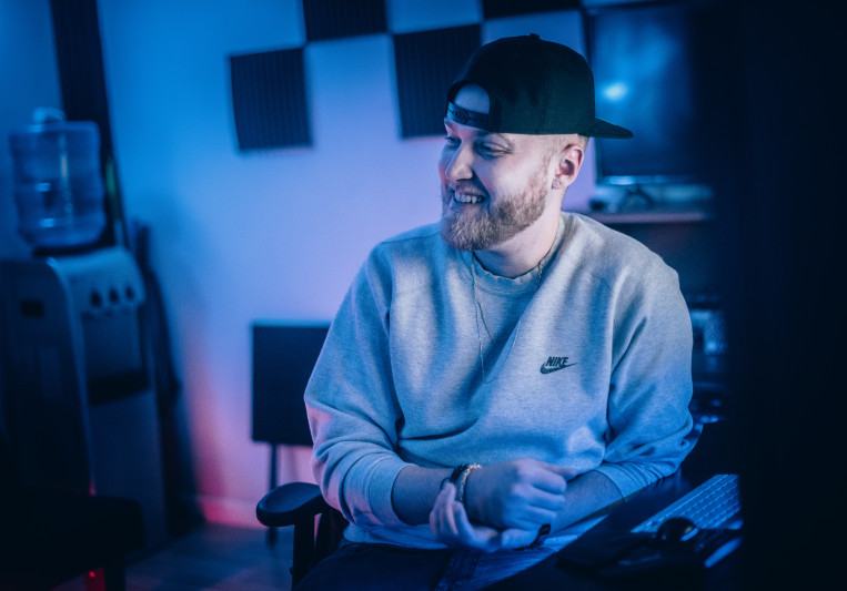 Matt Echo on SoundBetter
