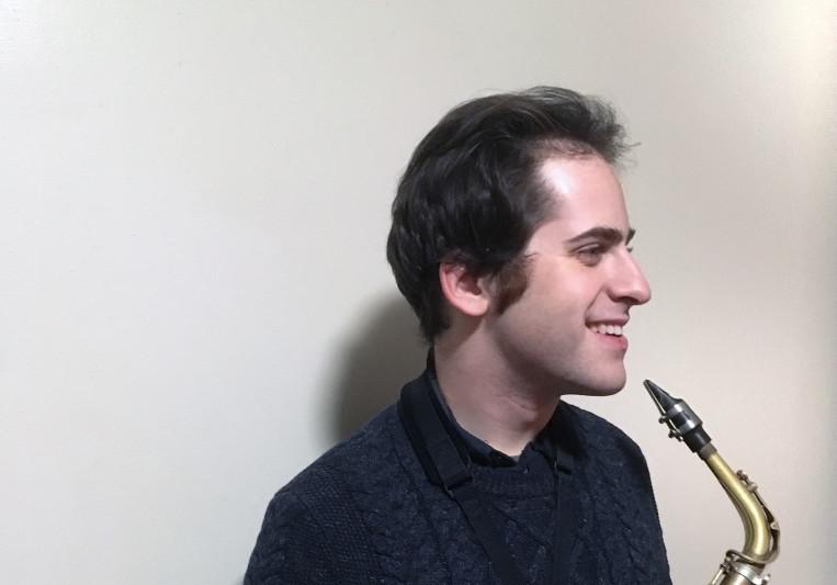 Elijah Shiffer on SoundBetter