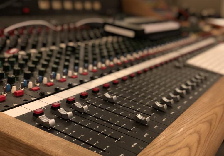 Gino Scarpino on SoundBetter