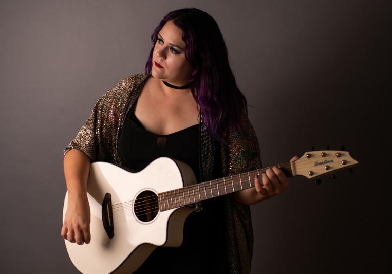 Jillian Riscoe on SoundBetter