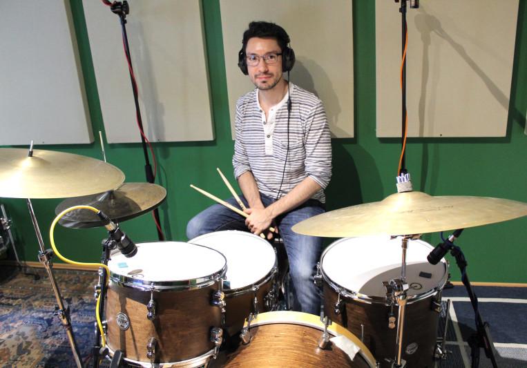 Rodrigo Gonzalez on SoundBetter