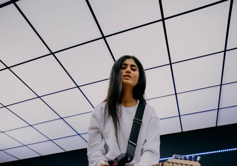 Ashley Mehta on SoundBetter